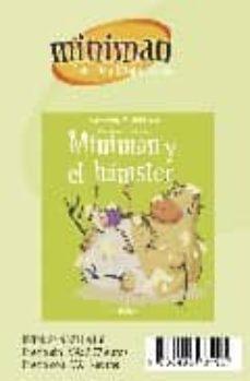 Carreracentenariometro.es Miniman Y El Hamster Image