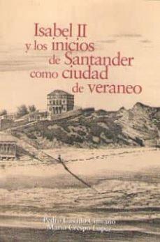 Followusmedia.es Isabel Ii Y Los Inicios De Santander Como Ciudad De Veraneo Image