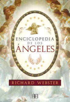 enciclopedia de los angeles-richard webster-9788496111813