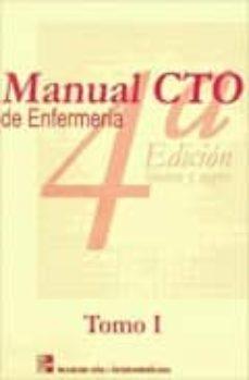 Ojpa.es Manual Cto. De Enfermeria, 2 Vols. (Ed. Blanco Y Negro) Image