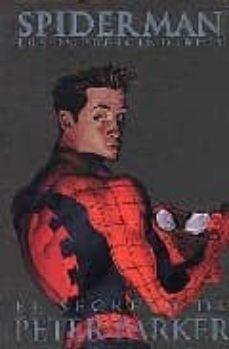 spiderman: los imprescindibles nº 8: el secreto de peter parker-john jr. romita-9788496734913