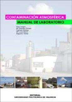 Inmaswan.es Contaminacion Atmosferica: Manual De Laboratorio Image