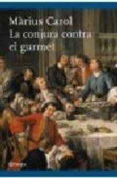 Colorroad.es La Conjura Contra El Gurmet Image
