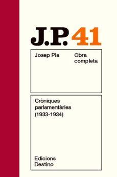 Curiouscongress.es Croniques Parlamentaries 1 Image