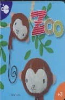 Cdaea.es Zoo Puzzle Book Image