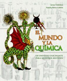 Relaismarechiaro.it La Quimica Y El Mundo Image
