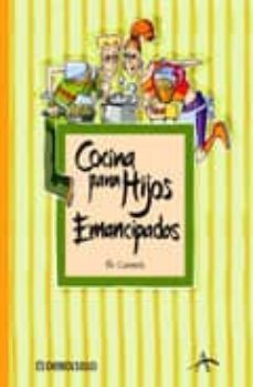 cocina para hijos emancipados-9788497937313