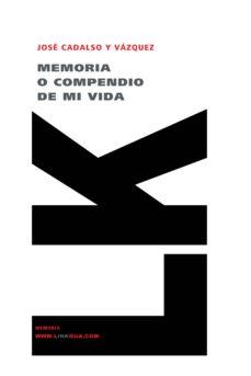 Permacultivo.es Memorias O Compendio De Mi Vida Image