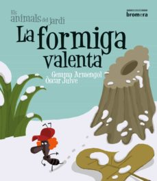 Lofficielhommes.es La Formiga Valenta (Lletra Imprenta) Image