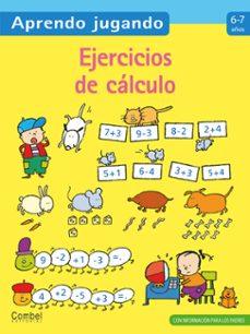 Eldeportedealbacete.es Ejercicios De Calculo 6-7 Años (Aprendo Jugando) Image