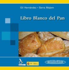 Descargar LIBRO BLANCO DEL PAN gratis pdf - leer online