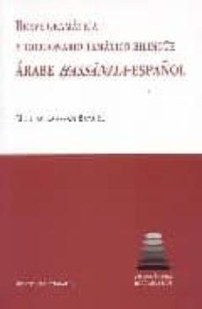 Viamistica.es Breve Gramatica Y Diccionario Tematico Bilingüe, Arabe Hassaniya- Español Image