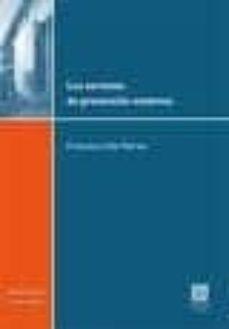 Descarga gratuita de la guía telefónica electrónica SERVICIOS DE PREVENCION EXTERNOS PDB FB2 MOBI