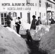 Cdaea.es Horta: Album De Fotos I: Horta Ahir I Avui Image