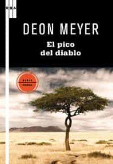 Debatecd.mx El Pico Del Diablo Image