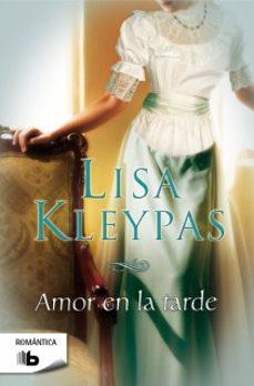 Libros en ingles en pdf descarga gratuita AMOR EN LA TARDE (SERIE HATHAWAY 5) de LISA KLEYPAS