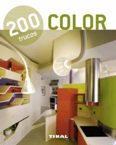 color (200 trucos)-9788499281513