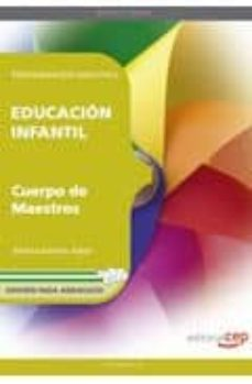 Inmaswan.es Cuerpo De Maestros. Educacion Infantil. Programacion Didactica. E Dicion Para Andalucia Image