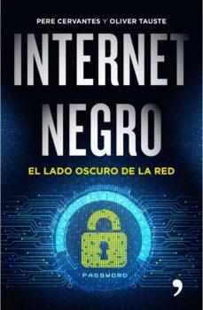 internet negro (ebook)-pere cervantes pascual-oliver tauste-9788499985213
