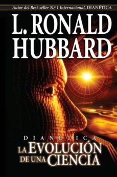 Resultado de imagen para imagenes libro dianetica evolucion de una ciencia