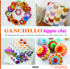 Descargar libros electrónicos gratis libros de texto GANCHILLO HIPPIE CHIC de MARINKE SLUMP