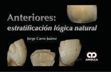 Descargar bestseller ebooks gratis ANTERIORES: ESTRATIFICACIÓN LÓGICA NATURAL en español de J. CARRO