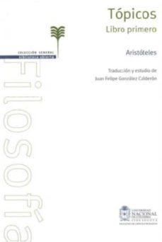 Padella.mx Topicos: Libro Primero Image