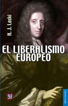 Titantitan.mx El Liberalismo Europeo (2 Ed.) Image