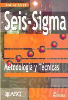 Permacultivo.es Seis-sigma: Metodologia Y Tecnicas Image