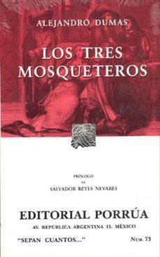 Trailab.it Los Tres Mosqueteros (16ª Ed.) Image
