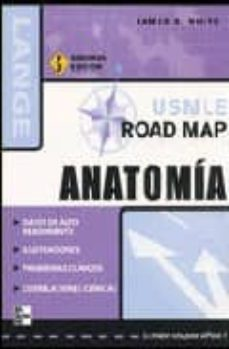 Inmaswan.es White Road Map Anatomia Image