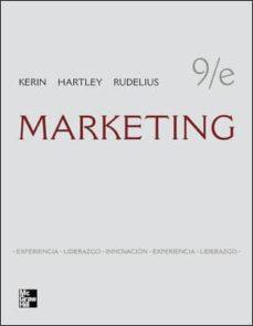 Encuentroelemadrid.es Marketing (9ª Ed.) Image