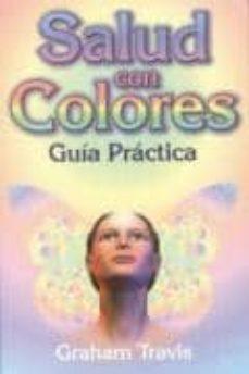 Permacultivo.es Salud Con Colores: Guia Practica Image