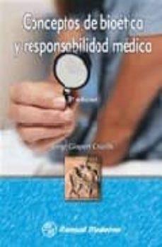 Lofficielhommes.es Conceptos De Bioetica Y Responsabilidad Medica Image