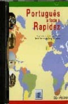 Inmaswan.es Portugues A Toda Rapidez (Audio-cd) Image