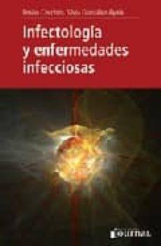 Descarga gratuita de audiolibros en cd INFECTOLOGIA Y ENFERMEDADES INFECCIOSAS 9789871259113