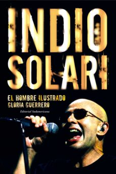 indio solari (ebook)-gloria guerrero-9789875667013