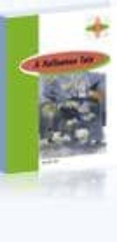 Electrónica de libros electrónicos pdf: A HALLOWEEN TALE de JULIE HART