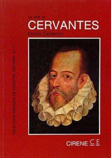 Lofficielhommes.es La Vida De Cervantes Image