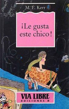 Viamistica.es ¡Le Gusta Este Chico! Image