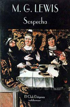 Viamistica.es Sospecha Image