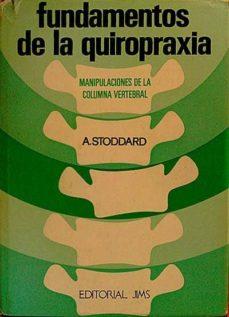 Inmaswan.es Fundamentos De La Quiropraxia Image