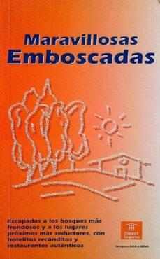 Debatecd.mx Maravillosas Emboscadas Image