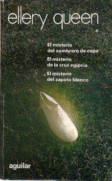 Javiercoterillo.es Novelas Escogidas Tomo I Ellery Queen Image