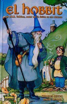 Curiouscongress.es El Hobbit Image