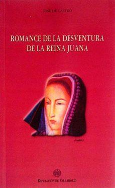 Titantitan.mx Romance De La Desventura De La Reina Juana Image