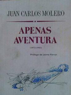 Inmaswan.es Apenas Aventura (1973-1993) Image