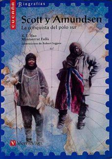 Eldeportedealbacete.es Scott Y Amnundsen. La Conquista Del Polo Sur Image