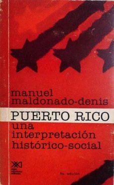 Inmaswan.es Puerto Rico Una Interpretación Histórico-social Image