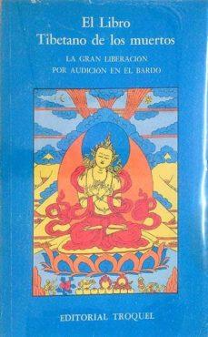 Garumclubgourmet.es El Libro Tibetano De Los Muertos Image